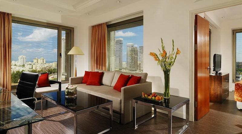 Leonardo Sity Tower Hotel Tel Aviv_03