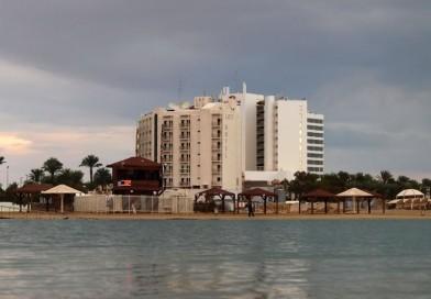 Lot Spa Hotel 4* Dead Sea