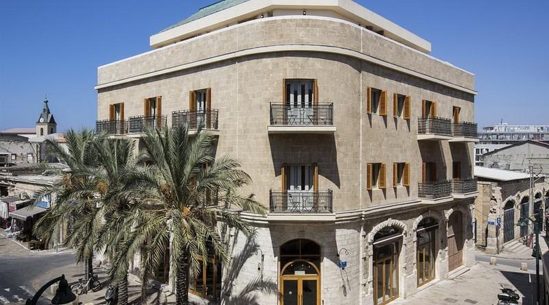 Market House Hotel Tel Aviv_05