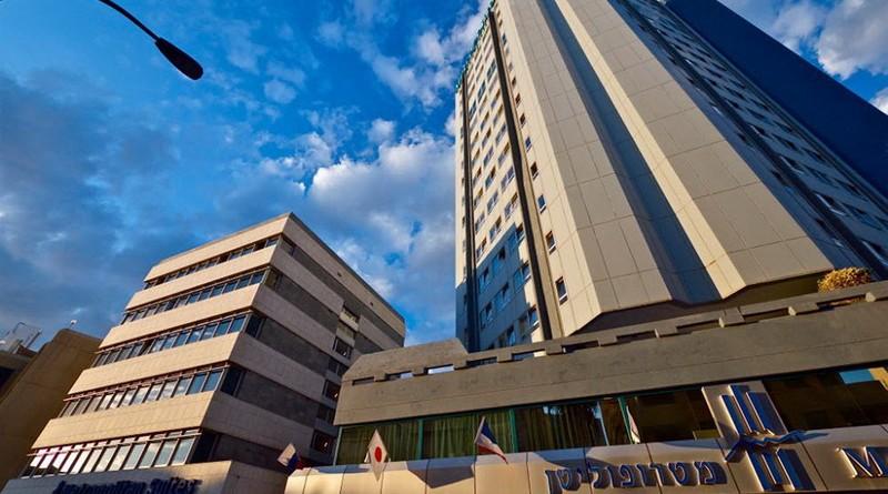 Metropolitan Hotel Tel Aviv_08