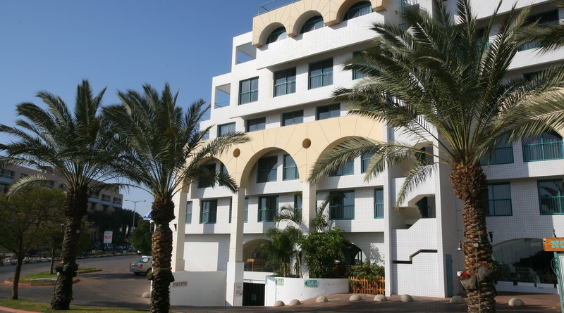 Nova Like Hotel Eilat_4