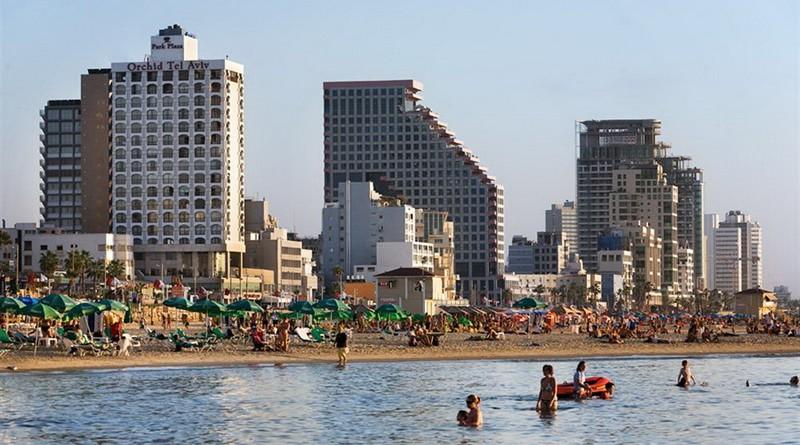 Park Plaza Orchid Hotel Tel Aviv_11