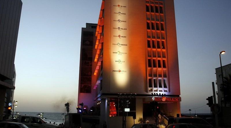 Prima Hotel Tel Aviv_23