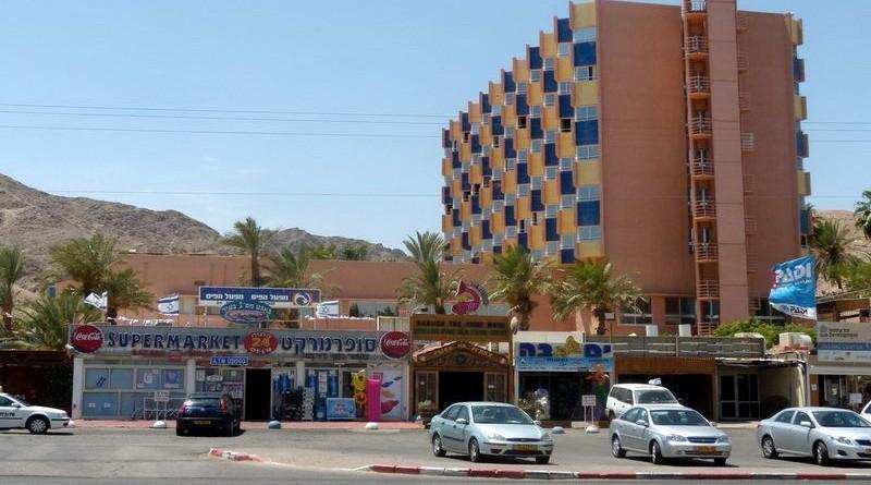 Prima Music Hotel Eilat_04