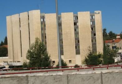 Prima Park 4* Hotel Jerusalem