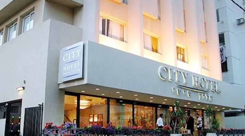 Prima Sity Hotel Tel Aviv_18