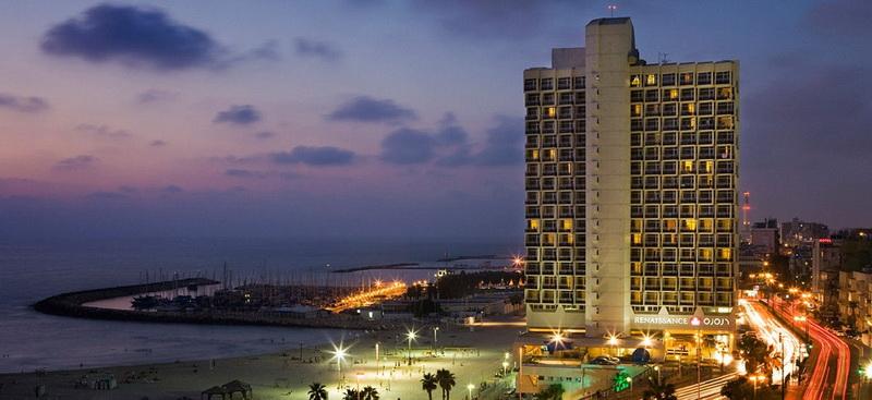 Renaissance Tel Aviv Hotel_14