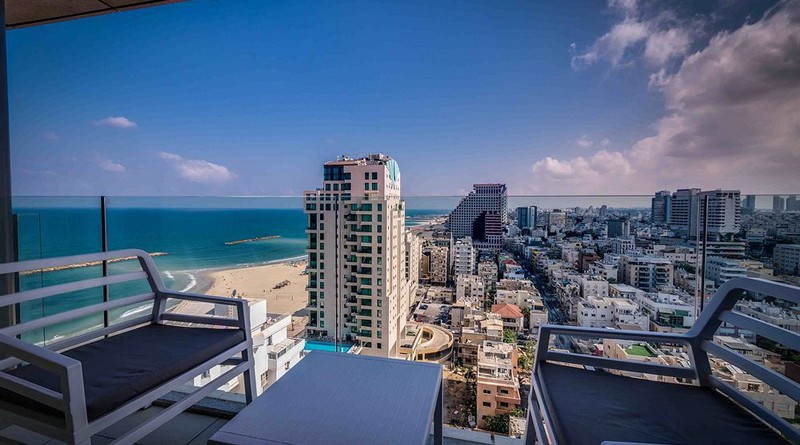Royal Beach Hotel Tel Aviv_04
