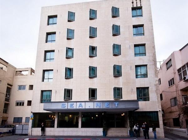 Sea Net Hotel Tel Aviv_02