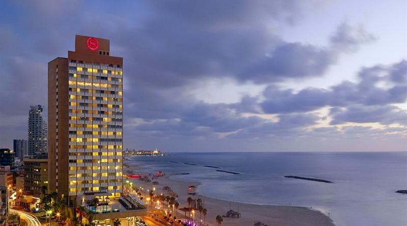 Sheraton Hotel Tel Aviv_24