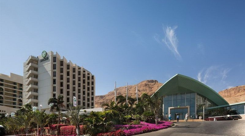 Spa Club Dead Sea_13