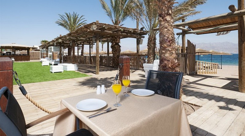 U Coral Beach Club Hotel Eilat_01