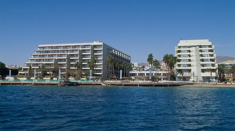 U Suites Hotel ex Meridien Hotel Eilat_16
