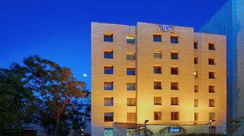 caesar premier hotel jerusalem_01