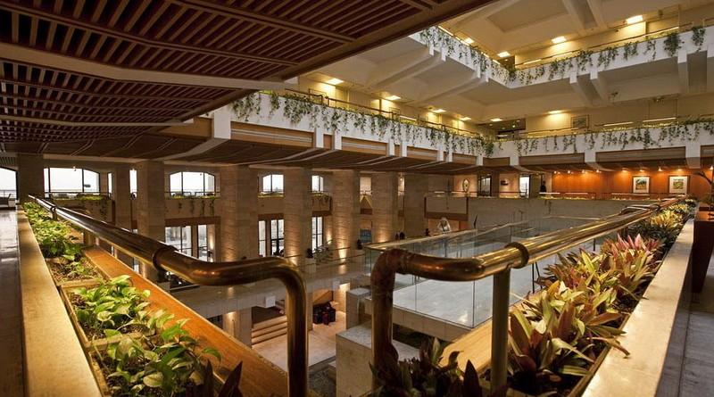 Dan Boutique Hotel Jerusalem_16