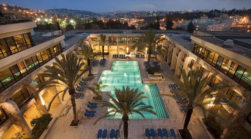 Dan Jerusalem Hotel_18