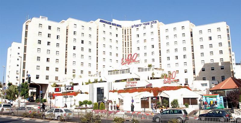 Jerusalem Gate Hotel_08