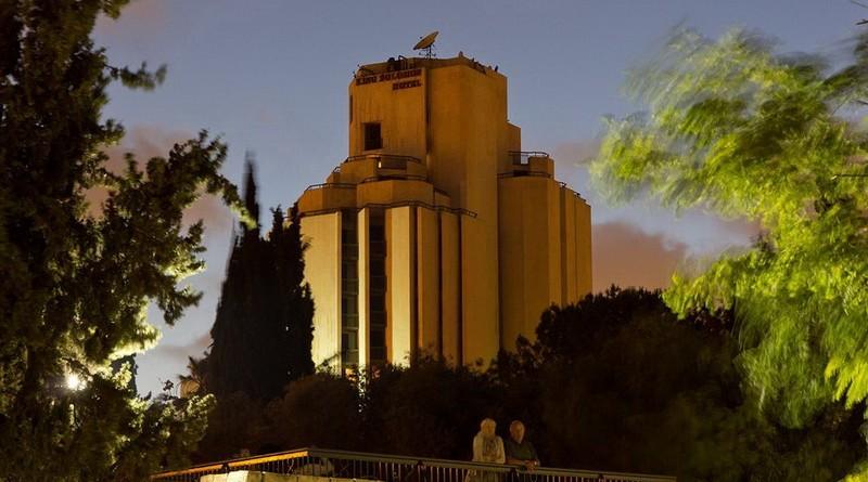 King Solomon Hotel Jerusalem_11