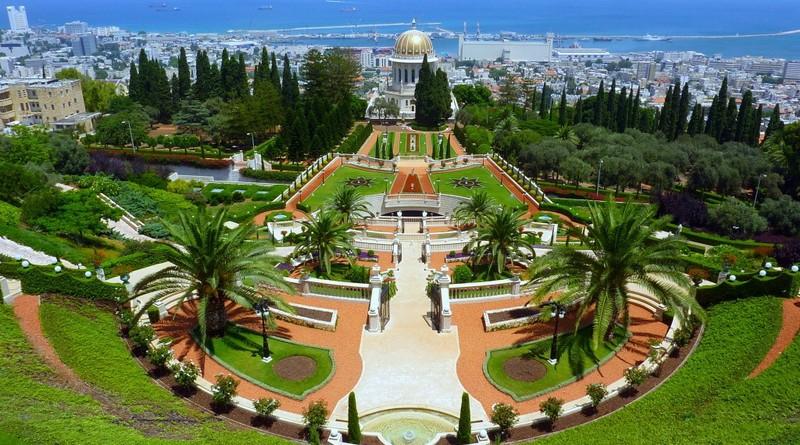 Mysterious Acre, the Crusaders, Haifa_04