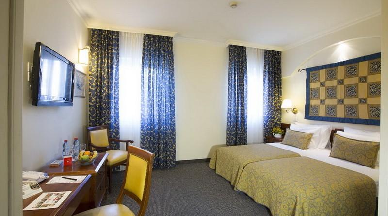 Prima Palace Hotel Jerusalem_24