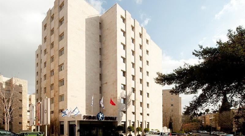 Prima Royale Hotel Jerusalem_21