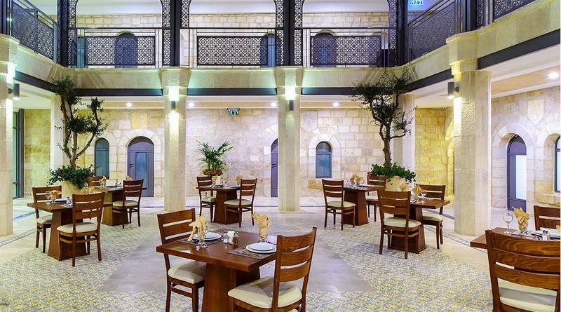 Sephardic House Hotel Jerusalem_12