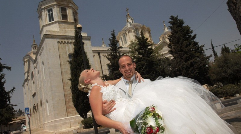 Wedding in Jerusalem_5