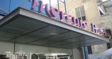 Mercure B&P Hotel 3* Tel Aviv